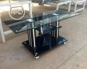 Imported Glass Center Table | Furniture for sale in Lagos State, Ajah