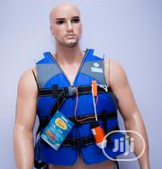 Safety High Visibility Yamaha Life Jacket | Safety Equipment for sale in Lagos State, Lagos Island