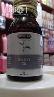 Tea Tree Essential Oil | Skin Care for sale in Lagos State, Ajah