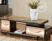 Quality Modern Tv Stand With Drawer Cupboard | Furniture for sale in Lagos State, Ojo