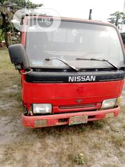 Nissan Cabstar 2002 For Sale | Trucks & Trailers for sale in Lagos State, Alimosho