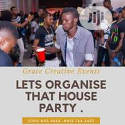 Let Plan For Your Next Event GCE Events Your Favorite Event Planner | Party, Catering & Event Services for sale in Lagos State, Lekki Phase 1