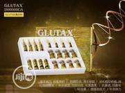 Glutax 1800000gs Limited Edition Ultra Protection Whitening Injection | Vitamins & Supplements for sale in Abuja (FCT) State, Central Business Dis