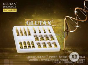 Glutax 1800000gs Limited Edition Ultra Protection Whitening Injection
