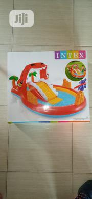 Kids Slide With Swimming Pool Is Available   Toys for sale in Lagos State, Surulere
