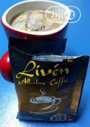 Liven Alkaline Coffee Latte | Sexual Wellness for sale in Lagos State, Ikotun/Igando