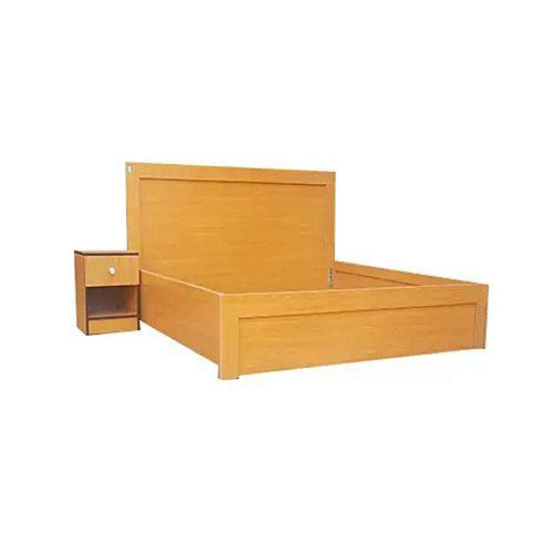 Bed Frame 4.5ft by 6ft (Delivery Within Lagos, Ogun Oyo Only)