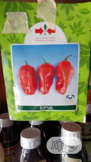 Efia Pepper Seed - 5g | Feeds, Supplements & Seeds for sale in Delta State, Uvwie