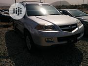 Acura MDX 2004 Silver | Cars for sale in Abuja (FCT) State, Kubwa