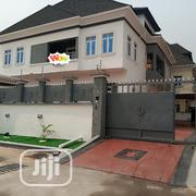 Well Built & Clean 6 Bedroom Mansion At Chevron Estate Lekki For Sale. | Houses & Apartments For Sale for sale in Lagos State, Lekki Phase 2