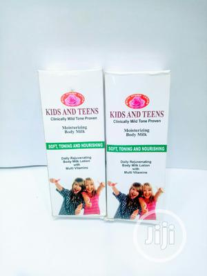 Kids And Teen Lotion