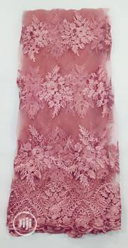 Onion Colour Lace | Clothing for sale in Abuja (FCT) State, Dei-Dei