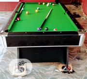 8ft Snooker Board | Sports Equipment for sale in Lagos State, Lekki Phase 1