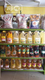Basmatic Rice And Oil | Meals & Drinks for sale in Lagos State, Agege