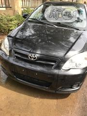 Toyota Corolla 2005 Black | Cars for sale in Abuja (FCT) State, Central Business Dis