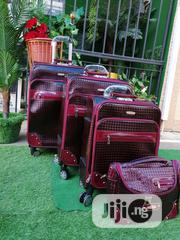4 Travelling Luggage Compiled 1 | Bags for sale in Edo State, Igueben