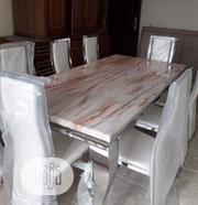 Original Quality Dining Table, Beautiful and Unique | Furniture for sale in Lagos State, Magodo