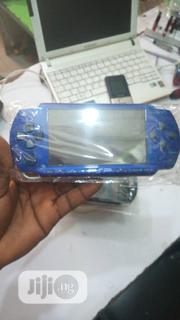 Sony PSP Used for Sale Wit 10games and Charger All at Affordable Rates   Video Game Consoles for sale in Lagos State, Amuwo-Odofin