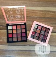 Anylady Mini Eyeshadow Pallete | Makeup for sale in Lagos State, Ojo