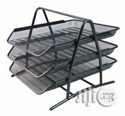 3 Tier Document Rack   Stationery for sale in Lagos State