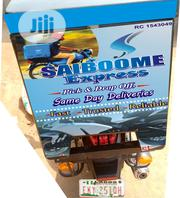 Saiboome Delivery Express   Logistics Services for sale in Lagos State, Ifako-Ijaiye