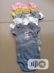 Baby Girl Cater's Bodysuits | Children's Clothing for sale in Nasarawa State, Karu-Nasarawa