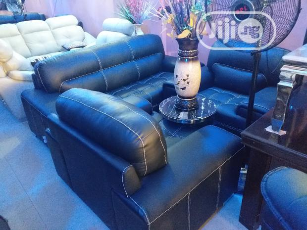 Quality Imported Sofa Chair by 7 Seaters