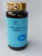 Vision Vitale Capsules For Clearer Vision | Vitamins & Supplements for sale in Lagos State, Victoria Island