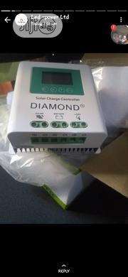 Diamond 60ahvolts Solar Charger Controller | Solar Energy for sale in Lagos State