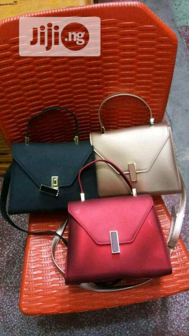 Archive: Durable and Multi Colour Bags