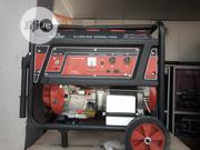 7.5kw Maxmech Gasoline Generator Max Power 100% Coppa   Electrical Equipment for sale in Lagos State, Lekki Phase 1