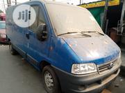 Fiat Ducato Bus Blue 2002 | Buses & Microbuses for sale in Lagos State, Surulere