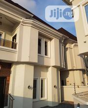 4 Bedroom Full Detached Duplex In Ajah With CCTV In & Out . | Houses & Apartments For Sale for sale in Lagos State, Ajah