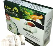 Healthy Prostate Is Yours With Stage a Herbal Tea   Vitamins & Supplements for sale in Plateau State, Jos