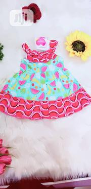 Female Baby Dress | Children's Clothing for sale in Lagos State