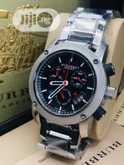 Burberry Sport Wristwatch for Classic Men   Watches for sale in Lagos State, Lagos Island