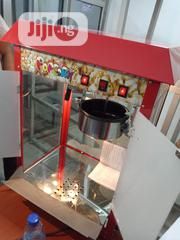 Commercial Popcorn Machine Bew Arrival | Restaurant & Catering Equipment for sale in Kaduna State, Kaura-Kaduna