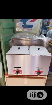 Gas Deep Fryer. | Restaurant & Catering Equipment for sale in Kaduna State, Kaura-Kaduna