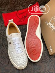 Top Quality Christian Louboutin Designer Sneakers | Shoes for sale in Lagos State, Magodo
