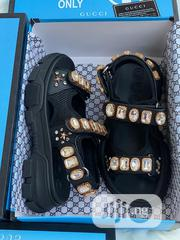 Top Quality Gucci Sandal | Shoes for sale in Lagos State, Magodo