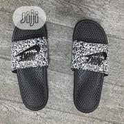 Top Quality Nike Designer Slides | Shoes for sale in Lagos State, Magodo