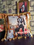 Customized Throw Pillows | Home Accessories for sale in Surulere, Lagos State, Nigeria