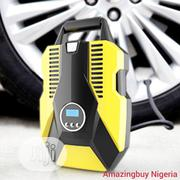 Air Compressor 2019 Yellow | Vehicle Parts & Accessories for sale in Oyo State, Ibadan