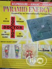 Pyramid Acupressure Mat | Tools & Accessories for sale in Lagos State, Alimosho