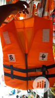 Life Jacket With Zip And Clip | Safety Equipment for sale in Lagos Island, Lagos State, Nigeria