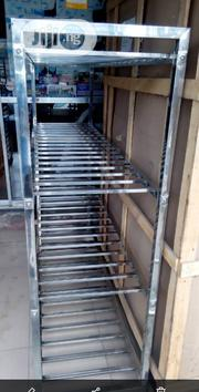 Strong Quality And Durable Stainless Bread Rack | Store Equipment for sale in Lagos State, Ojo