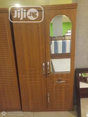 Wardrobes With Mirror   Furniture for sale in Lagos State, Ojo