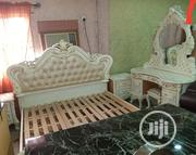 High Quality Royal Bed From Turkey   Furniture for sale in Lagos State, Ajah