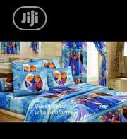 Beautifully Animated Designs of Bedsheets Sets | Home Accessories for sale in Lagos State, Oshodi-Isolo