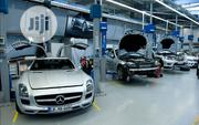 Mercedes Benz Mechanic | Automotive Services for sale in Lagos State